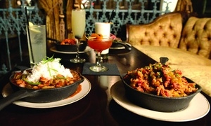 Up to 50% Off Cajun and Creole Fare at The Little Easy at The Little Easy, plus 6.0% Cash Back from Ebates.