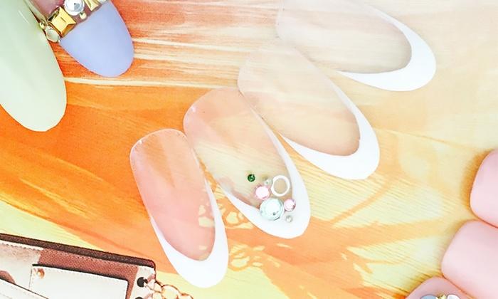 VONAグローバルアカデミー - 大阪市中央区: 85%OFF【1,500円】普段のお洒落や、独立への第一歩に≪1DAYセルフジェルネイルレッスン120分≫ @VONAグローバルアカデミー