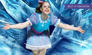 """Highlight Concerts: 2 Tickets der PK 2 für die Eis-Show """"Alice im Wunderland"""" im Januar oder Februar 2017 in Bremen oder Kiel (42% sparen)"""