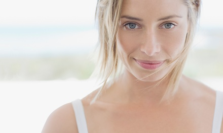 One or Two Hydrodermabrasion Aqua Peel Facials at Skinnovate (Up to 62% Off)