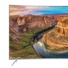 "Samsung Curved 55"" 4K Ultra HD Smart LED TV (2016 Model)"