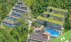 ✈Phuket and Phi Phi Island: 4* 8-Night Retreat with Flights