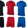Ensemble Nike t-shirt et short