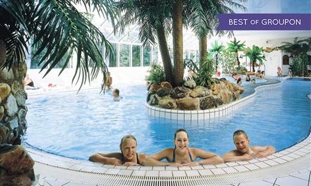 Bad Lauterberg/Harz: 3-8 Tage All Inclusive für 2 Personen mit bis zu 2 Kindern (unter 8 Jahren) im Panoramic Hotel