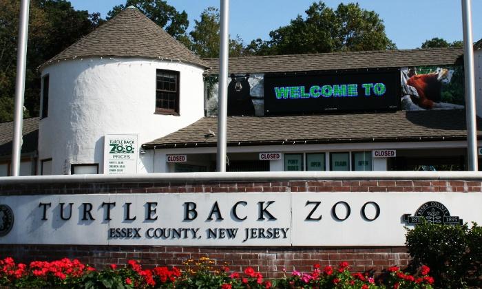 turtle back zoo west orange nj coupon