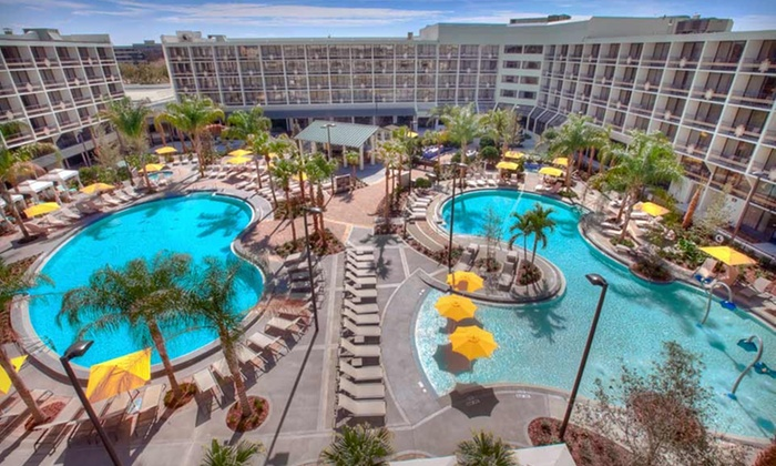 null - Orlando: Stay at Sheraton Lake Buena Vista Resort in Orlando