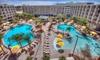 Sheraton Hotel Lake Buena Vista - Orlando: Stay at Sheraton Lake Buena Vista Resort in Orlando