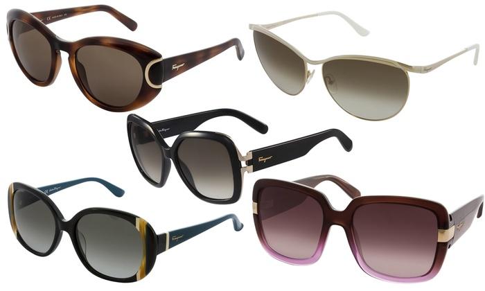 20b7e9cdb0 Salvatore Ferragamo Sunglasses