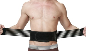 Infrared Therapy Adjustable Self-Warming Waist Belt at Infrared Therapy Adjustable Self-Warming Waist Belt, plus 6.0% Cash Back from Ebates.