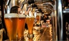 Sip Trip Tours - Agoura Hills: Brewery Tour for One or Two People from Sip Trip Tours (Up to 41% Off)