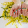 Up to 55% Off Gel or Acrylic Nails