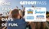 Up to 50% Off 12-Month Colorado GetOutPass from GetOutPass