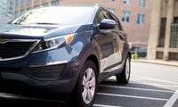 Winter- oder Sommer-Auto-Check inkl. Reifenwechsel opt. mit Auswuchten in der Selbsthilfewerkstatt (bis zu 71% sparen*)