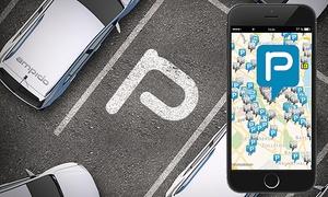 ampido: Parken mit ampido und bis zu 80% sparen! 20€ Parkguthaben für nur 5€ oder 60€ Parkguthaben für nur 12€ erhalten