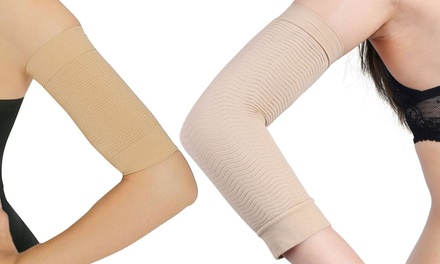 Fascia compressiva Eglem per modellare le braccia e ridurre la pelle flaccida