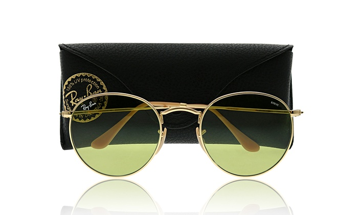 1debf5c84a Ray-Ban Aviator and Round Sunglasses for Men and Women