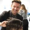 Men's Barbering Package