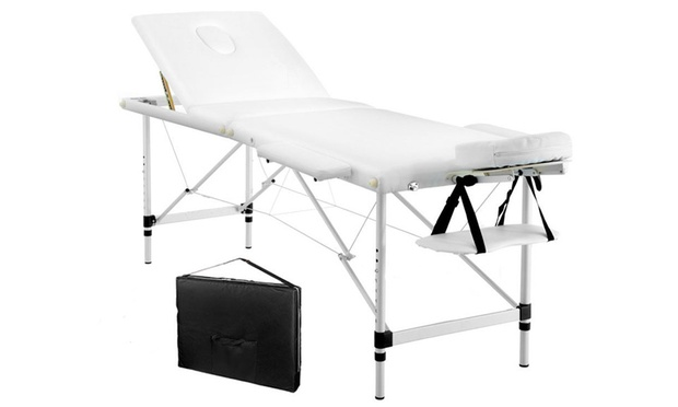 Portable Massage Table  Groupon-2940