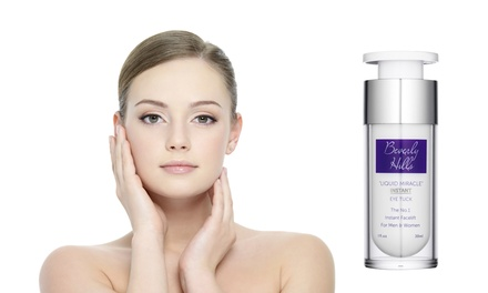 Beverly Hills Instant Facelift and Eye Tuck 30ml Cream Bottles from £9.98
