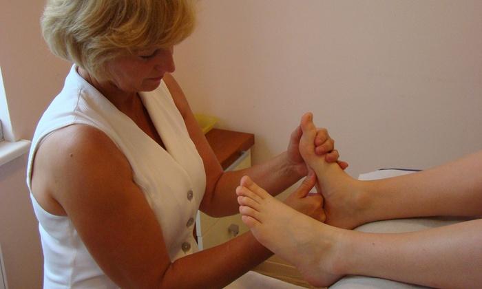 Gabinet Masażu Promocja Zdrowia - Gabinet Masażu Promocja Zdrowia: Godzinny masaż do wyboru: klasyczny, leczniczy, refleksologiczny stóp i więcej w Gabinecie Masażu Promocja Zdrowia