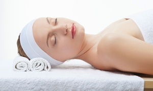 Australian Beauty Pro: Microdermabrasion ($29) with Vitamin C Infusion ($39) at Australian Beauty Pro (Up to $149 Value)