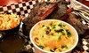 LA Smokehouse - Gert Town: $30 for $40 Worth of Barbecue — LA Smokehouse