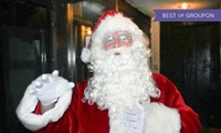 Entry for One to Supper with Santa at Manor House Museum, 19-20 December