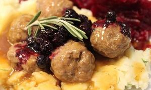 Bar Restauracyjny Rozmaryn: Kuchnia domowa: 2-daniowy obiad od 15,99 zł w Barze Restauracyjnym Rozmaryn w Gdyni (do -42%)