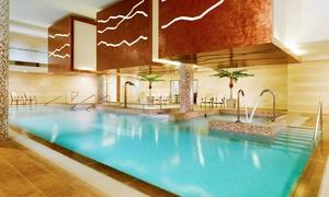 Sheraton Athlone Hotel: Choice of Pamper Package at Sheraton Athlone Hotel (Up to 61% Off)
