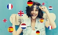 Abonnement illimité aux cours de langue en ligne de Captain Language dès 39 €
