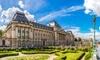 Hotusa - Hotel Brussels: Bruselas: 1, 2 o 3 noches en habitación doble con detalle de bienvenida y opción a desayuno en Hotel Brussels