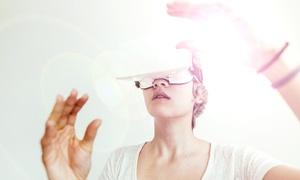 Virtual Club: Wymarzone urodziny z wirtualną rzeczywistością i atrakcjami dla maks. 10 dzieci od 199 zł w Virtual Club (do -33%)