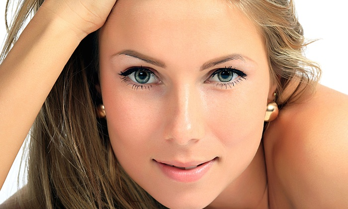 K-Lea Esthetics - Coeur d'Alene: Three or Six Body Microdermabrasion Treatments or One or Three Facials at K-Lea Esthetics (Up to 67% Off)