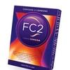 3-Pack FC2 Female Condoms