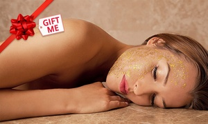Fleur De Lys Medispa: From $99 for a Luxury Pamper Package at Fleur de Lys Medispa, Woollahra (From $210 Value)