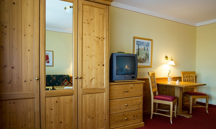 Hotel Bad Griesbach Therme Halbpension