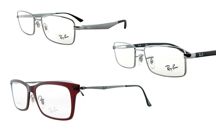 ray ban optical frames for men and women