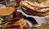 26% Off Takeout Food and Drink at Kamal Palace