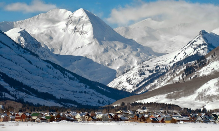 The Inn at Crested Butte - Crested Butte, CO: One-Stay at The Inn at Crested Butte in Crested Butte, CO