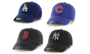 Fan Favorite MLB Clean Up Cap