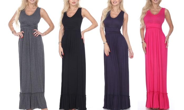 Women's Medina Maxi Dress