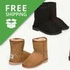 Kids' Ugg Short Classic Boots