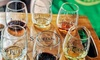 Up to 57% Off Wine Tasting at St Julian Winery
