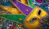 4th Annual VIP Baton Rouge Mardi Gras Pre-party - Henry Turner Jr.'s Listening Room #1: Admission for One or Two People to the 4th Annual VIP Baton Rouge Mardi Gras Pre-party (Up to 52% Off)
