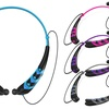 Aduro Amplify Light Wireless Bluetooth Stereo Headset