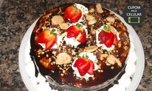 Chris Doces: Chris Doces: Kit festa com torta, docinhos e salgados para 10, 20 ou 50 pessoas – Crimeia Leste