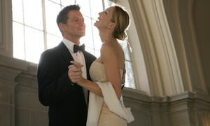 Long Island Wedding Dance: Private Dance Lessons at Long Island Wedding Dance (Up to 80% Off). Three Options Available.