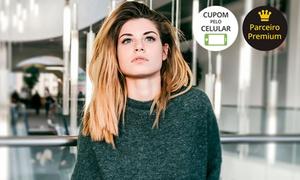 Chez Elle Estética & Laser: Chez Elle Estética & Laser – Cambuí: mechas ou luzes + matização + escova modeladora (opção com corte e manicure)