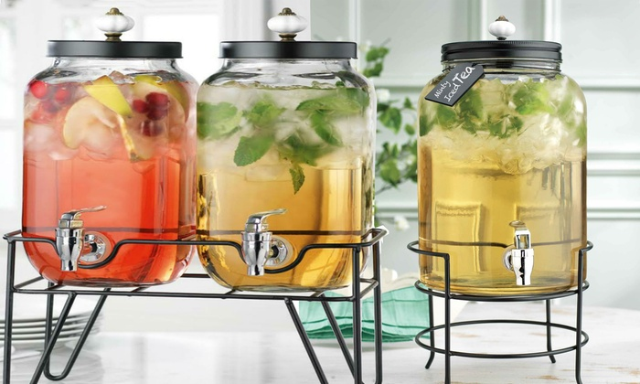 mason jar drink dispenser mason jar drink dispenser - Drink Dispensers