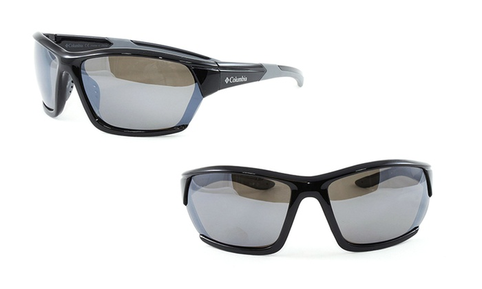 007f70c7992b Columbia Sunglasses CBC302 C01 Black   Polarized. Discount 78%